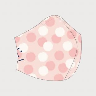Puffs on Pink