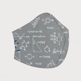 Formulae on Grey