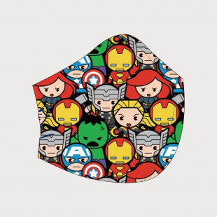 Kawaii Avengers